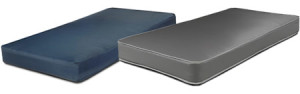 Twin Nylon Inverted Seam Mattress