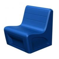 Behavioral Health Sabre Armless Chair