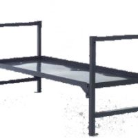 Brute Bed