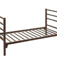 Campus Steel Single Beds