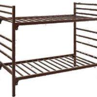 Campus Steel Bunk Beds