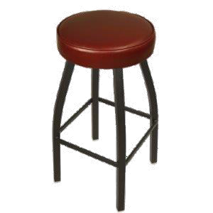 Steel Dining Stool