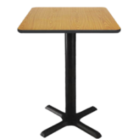 Bar height table – 30″