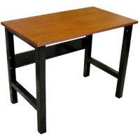 Starboard Desk (M511) – Metal Desk with Laminate top