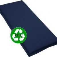 Life Safety Green Core Vinyl Mattress