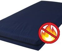 Life Safety Nylon Mattress